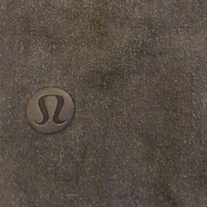 lululemon athletica Shorts - Lululemon blue silky shorts, sz 6, 70662